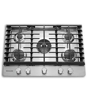 Picture for category Cooktops