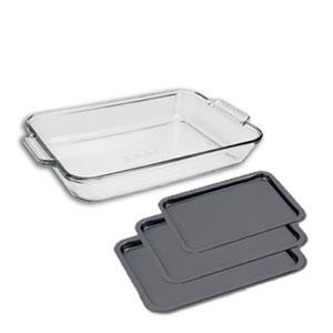 Picture for category Bakeware/Cookware