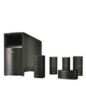 Picture for category Multi-speaker Systems