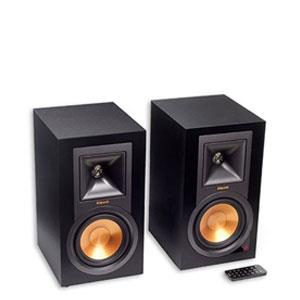 Picture for category Bookshelf Speakers