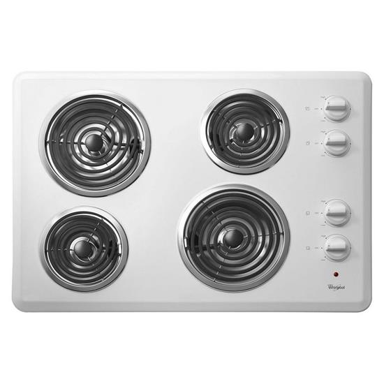 Picture of WHIRLPOOL WCC31430AW