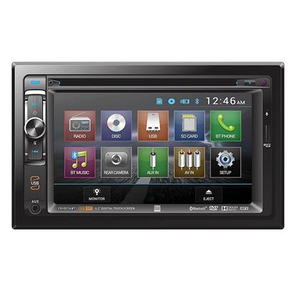 Picture of DUAL CAR XDVD236BT