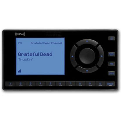 Picture of SIRIUS SATELLITE RADIO XEZ1V1