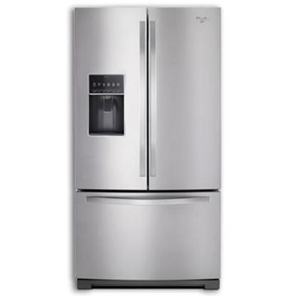 Picture of WHIRLPOOL WRF757SDEM