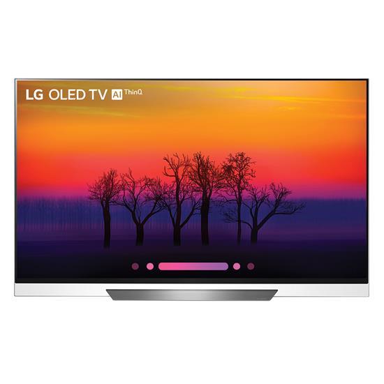 Picture of LG OLED65E8PUA