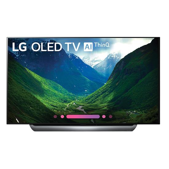 Picture of LG OLED65C8PUA