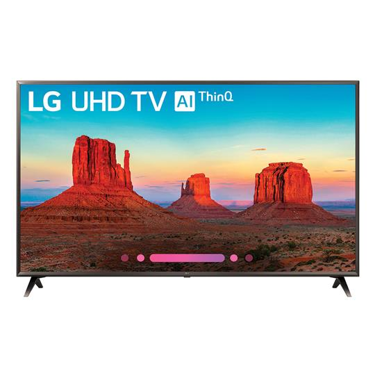 Picture of LG 55UK6300PUE