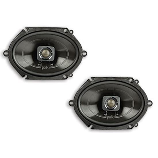Picture of POLK CAR AUDIO DB572