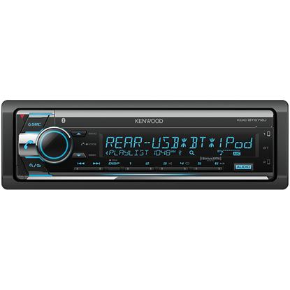 Picture of KENWOOD KDC-BT572U