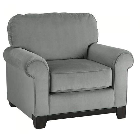 Picture of ASHLEY 8450120-STATIONARY-CHAIR