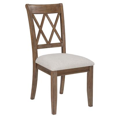 Picture of ASHLEY D559-01-DINING-CHAIR