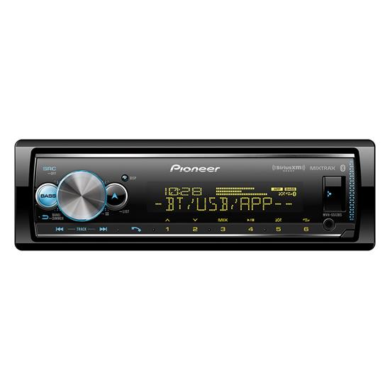 Picture of PIONEER MVH-S512BS