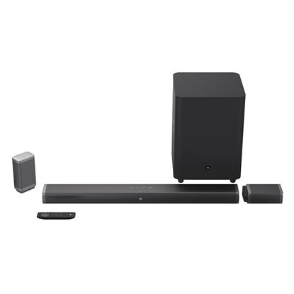 Picture of JBL BAR5.1