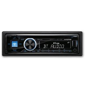 Picture for category Car Stereo Receivers