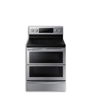 Picture for category Electric Ranges