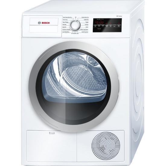 Picture of BOSCH WTG86401UC