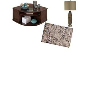 Picture for category Tables - Lamps - Rugs