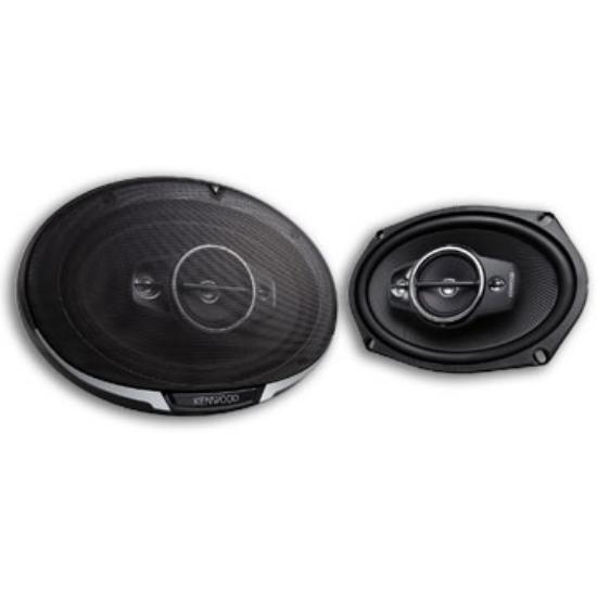 Picture of KENWOOD KFC-6985PS