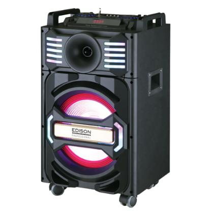 Picture of EDISON PROFESSIONAL PARTYSYSTEM1000MKII