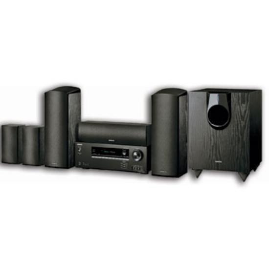 Picture of ONKYO HTS5800