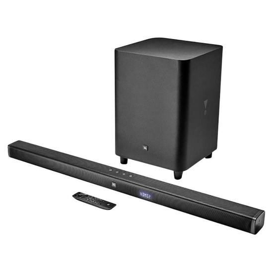 Picture of JBL BAR3.1