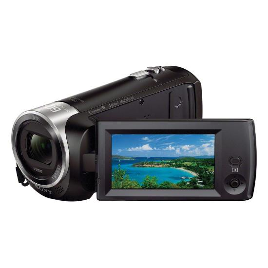 Picture of SONY CYBER-SHOT HDRCX405B