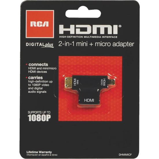 Picture of RCA DHMIMICF