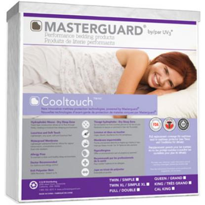 Picture of UV3 MASTERGUARD TWINXL-COOLTOUCH
