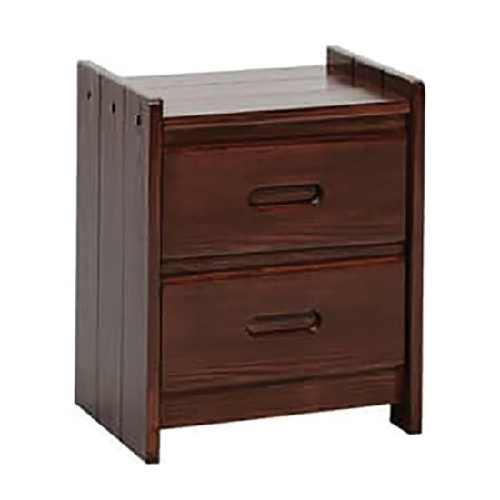 Picture of WOODCREST MANUFACTURING XNS100-WOODCREST-NIGHT-STAND