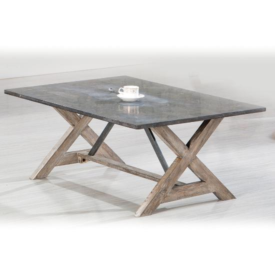 Picture of LIFESTYLE ENTERPRISE C17680-0C2-XXXX-COFFEE-TABLE