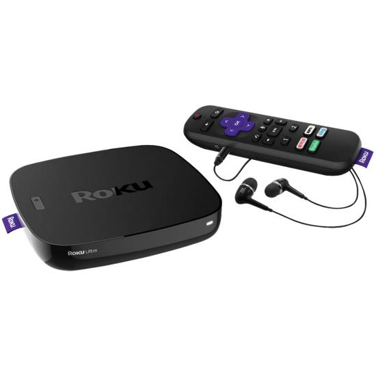 Picture of ROKU ULTRA 4670R