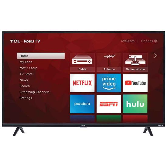Picture of TCL 43S425