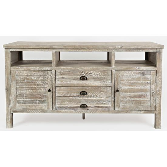 """Picture of JOFRAN INC. 1743-60-ARTISAN-60""""-TV-STAND"""