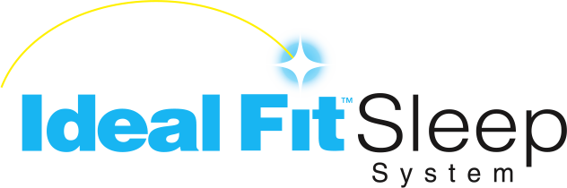 Ideal Fit Sleep System Logo